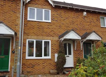Thumbnail 2 bed property to rent in Mallard Close, Devizes, Wiltshire