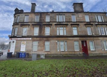 Thumbnail 1 bed flat for sale in Ferry Road, Braehead, Renfrew