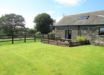Thumbnail 2 bed barn conversion to rent in Hendra Farm, Pelynt
