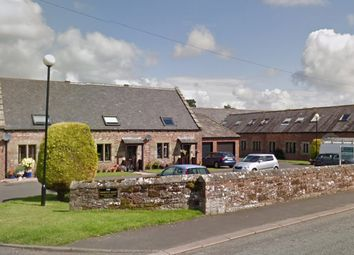 Thumbnail 2 bedroom cottage to rent in Townfoot Court, Carlisle Road, Brampton, Cumbria