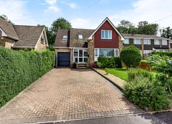 Thumbnail 4 bed detached house for sale in Murray Road, Horndean, Waterlooville