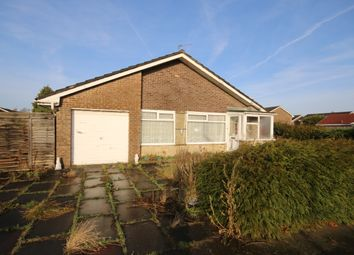Thumbnail 3 bed detached bungalow for sale in Tinsley Avenue, Kew, Southport