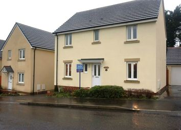Thumbnail 4 bed detached house for sale in 3 Cilgant-Y-Lein, Pyle, Bridgend