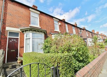 2 bed terraced house for sale in Bellhouse Road, Sheffield, South Yorkshire S5