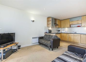 Thumbnail 2 bed flat for sale in Baltic Apartments, 11 Western Gateway, Docklands