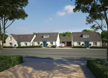 Thumbnail 2 bed semi-detached house for sale in Godrevy Parc, Hayle, Cornwall