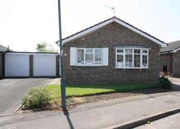 Thumbnail 2 bed bungalow for sale in Downton Close, Throop, Bournemouth