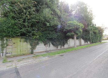 Thumbnail Land for sale in Wycombe Avenue, Benfleet