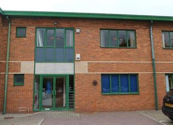 Thumbnail Office to let in Ground Floor, 6 Rivermead, Pipers Way, Thatcham, Berkshire