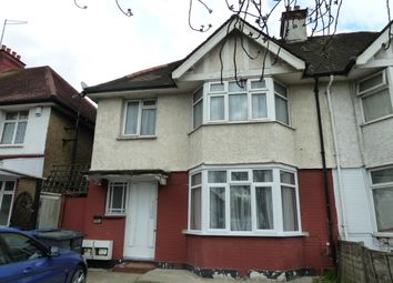 Thumbnail 2 bed flat to rent in Hendon Way, Cricklewood