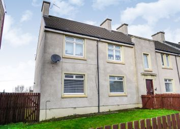2 bed flat for sale in Main Street, Holytown ML1