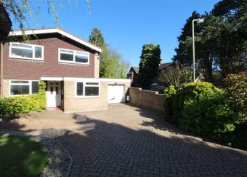 Thumbnail 3 bed property for sale in West View Gardens, Elstree, Borehamwood