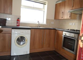 Thumbnail 7 bed flat to rent in Llantrisant Street, Cardiff