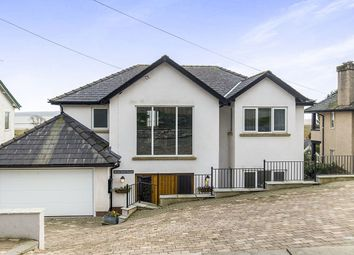 Thumbnail 5 bedroom detached house for sale in Devonshire Place, Kents Bank Road, Grange-Over-Sands