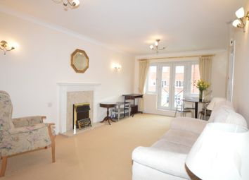 Thumbnail 1 bed flat for sale in Langstone Way, London