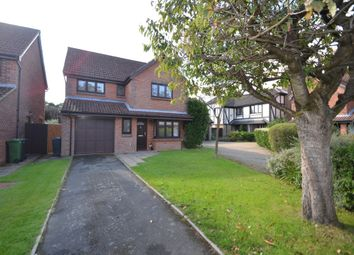 Thumbnail 4 bed detached house for sale in Russells, Tadworth