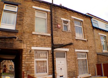 Thumbnail 2 bedroom terraced house for sale in Lapage Terrace West Yorkshire, Bradfrod BD3, Bradfrod,