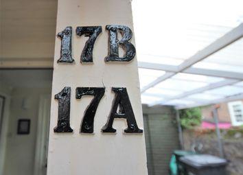 Thumbnail 2 bed flat for sale in Alexandra Road, Rhos On Sea, Colwyn Bay