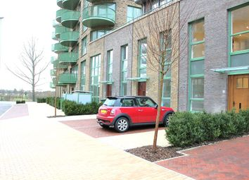 Thumbnail 3 bed property to rent in Ottley Drive, Astell Road, London