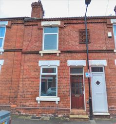 Thumbnail 2 bed terraced house to rent in Apley Road, Hyde Park, Doncaster