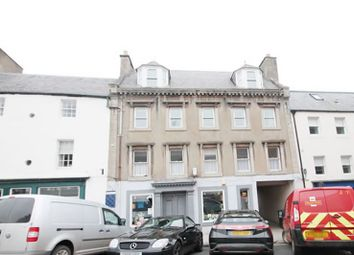 Thumbnail 1 bed flat for sale in 10C, Cannongate, Jedburgh TD86Aj
