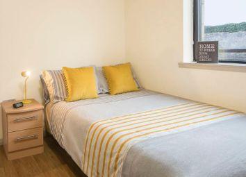 Thumbnail 1 bed flat to rent in The Bridge House 123 Fountainbridge, Edinburgh