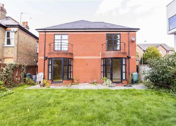 Thumbnail 4 bed property for sale in Cromwell Road, Kingston Upon Thames