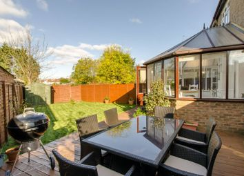 Thumbnail 1 bed flat for sale in Cannon Hill Lane, Raynes Park, London