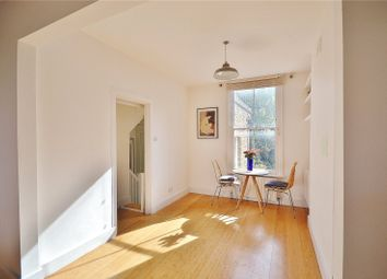 Thumbnail 3 bedroom flat for sale in Leighton Road, Kentish Town, London