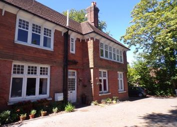 Thumbnail 3 bed flat to rent in St. Johns Road, St. Johns, Crowborough