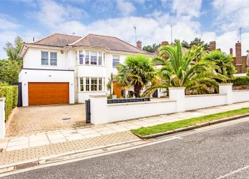 5 bed detached house for sale in Oakleigh Avenue, Oakleigh Park N20