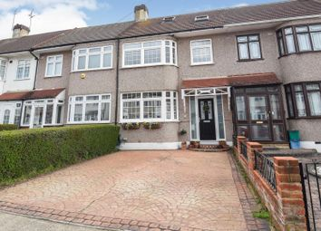 Ascot Close, Ilford IG6. 4 bed terraced house for sale