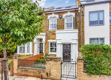 3 bed terraced house for sale in Highbury Hill, London N5