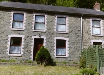 Thumbnail 3 bed detached house for sale in Coedfryn, Pentre Morgan, Bronwydd Road, Carmarthen