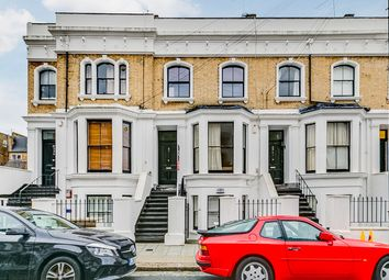 Thumbnail 2 bed flat for sale in Cologne Road, London