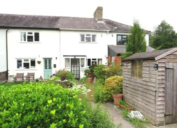 Thumbnail 2 bed cottage for sale in Garden Walk, Royston