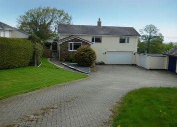 Thumbnail 4 bed property for sale in Chapel Close, Petrockstow, Okehampton
