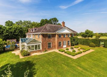 Thumbnail 6 bed detached house for sale in Blindley Court, Eastbourne Road, Blindley Heath, Lingfield