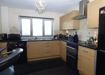 Thumbnail 2 bed terraced house for sale in Field Street, Brynsiencyn, Sir Ynys Mon
