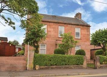 Thumbnail 4 bed flat for sale in Blantyre Mill Road, Bothwell, South Lanarkshire