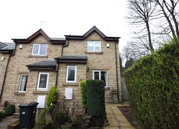 Thumbnail 2 bed end terrace house for sale in Bramston Gardens, Rastrick