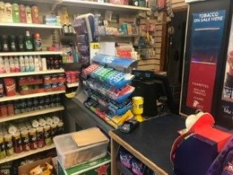 Thumbnail Retail premises for sale in Harold Avenue, Burnley