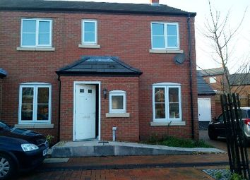 Thumbnail 3 bed semi-detached house to rent in Kilderkin Court, Smethwick