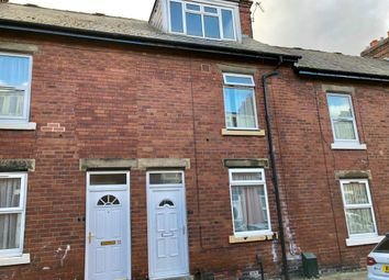Thumbnail 3 bed terraced house to rent in Oxley Street, Leeds