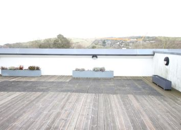 Thumbnail 2 bed flat to rent in St. Nicholas Lane, Lewes