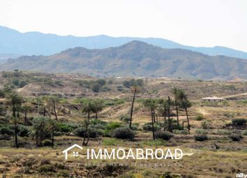 Thumbnail Land for sale in Abanilla, Murcia, Spain