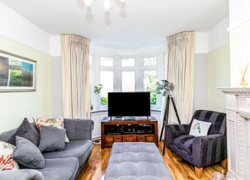Thumbnail 3 bed semi-detached house for sale in Warren Mead, Banstead