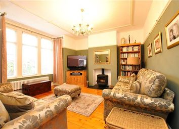 Thumbnail 4 bedroom semi-detached house for sale in Grace Road, Downend, Bristol