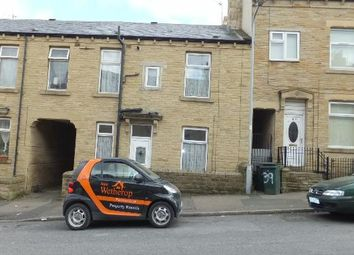 Thumbnail 2 bed terraced house to rent in Stamford Street, Bradford