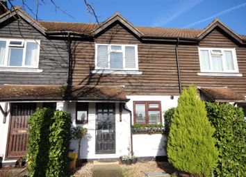 Thumbnail 4 bed terraced house for sale in Pipers Field, Ridgewood, Uckfield